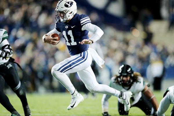 Idaho Potato Bowl Betting Preview: Western Michigan Broncos vs BYU Cougars