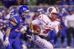 College Football Betting Preview, Odds, and Picks for New Mexico vs Utah State