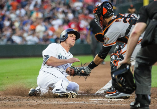 Giants vs. Mariners Betting Preview