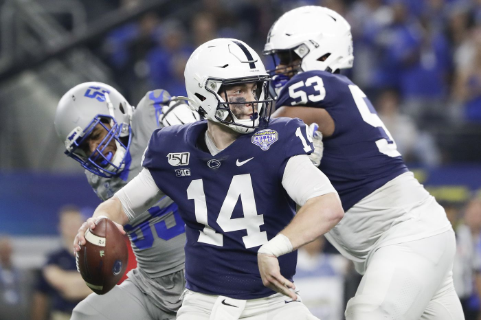 Penn State vs Indiana Betting Preview