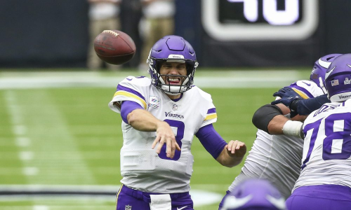 Atlanta Falcons vs. Minnesota Vikings - Betting Preview