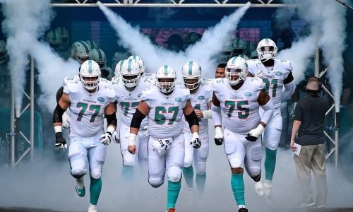 New York Jets vs Miami Dolphins Betting Preview