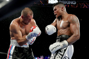 Eleider Alvarez vs. Sergey Kovalev II: Betting Preview
