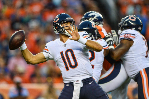 Thanksgiving Showdown: Chicago Bears at Detroit Lions Betting Pick and Prediction