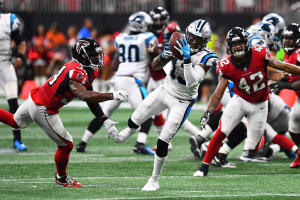 Thursday Night Football Betting Preview:  Atlanta Falcons vs. Carolina Panthers