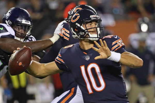 NFL Pick of the Week: Minnesota Vikings at Chicago Bears