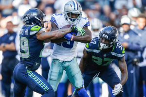 Dallas Cowboys at Seattle Seahawks Betting Preview