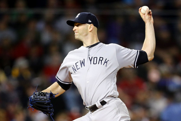 Boston Red Sox vs. New York Yankees Betting Preview
