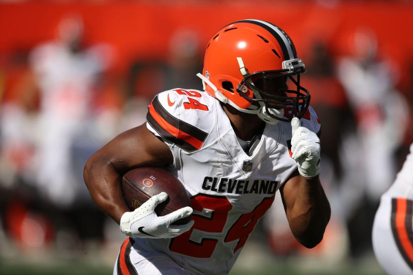 Cleveland Browns at Denver Broncos Betting Pick and Prediction