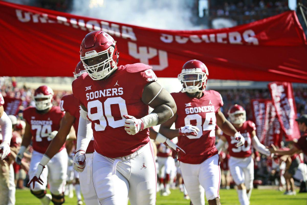 Orange Bowl Pick and Prediction: Oklahoma Sooners vs. Alabama Crimson Tide