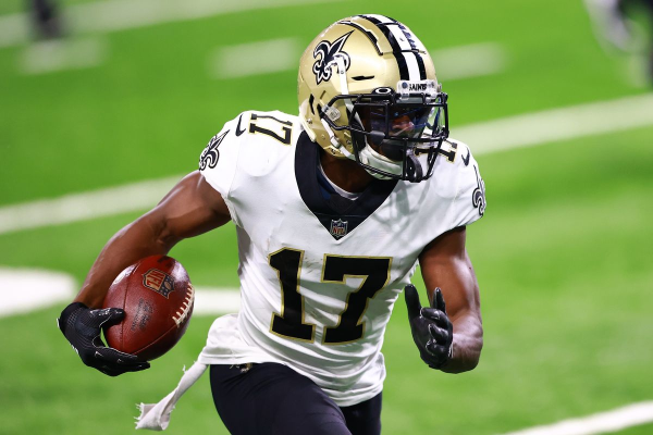 Saints vs. Panthers Betting Preview