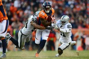 The End of the Preseason is Here – NFL Preseason Week 4