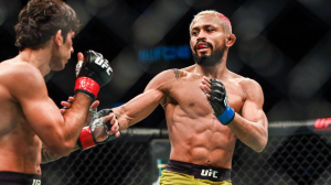 UFC 255: Figueiredo vs. Perez Betting Guide, Odds and Picks