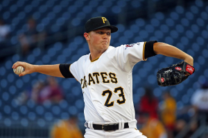 Pittsburgh Pirates at Chicago Cubs Betting Preview