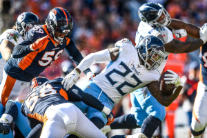 Tennessee Titans at Denver Broncos Betting Preview
