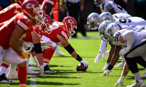 Kansas City Chiefs vs. Las Vegas Raiders Betting Preview