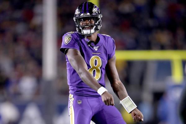 Baltimore Ravens at Houston Texans Betting Preview