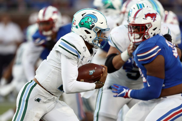 SMU Mustangs vs. Tulane Green Wave Betting Preview