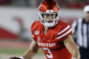 Houston Cougars at Baylor Bears Betting Preview