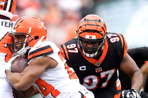 Cleveland Browns vs. Cincinnati Bengals - Betting Preview