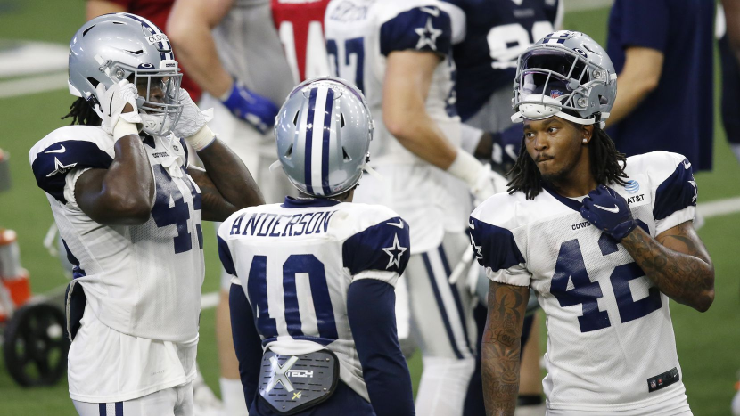 How Can the Cowboys Bounce Back Against a Hot Vikings Squad?