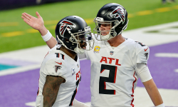 Detroit Lions vs. Atlanta Falcons Betting Preview