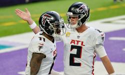 Detroit Lions vs. Atlanta Falcons Betting Preview