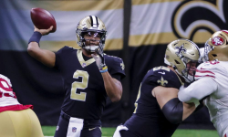 Falcons vs Saints: Betting Preview, Odds, and Picks