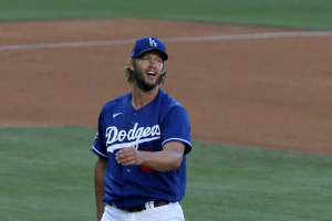 Los Angeles Dodgers vs. San Diego Padres Betting Preview