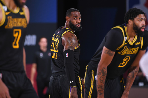 Lakers vs. Heat Game 5 Betting Preview