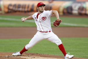 Cincinnati Reds vs. Atlanta Braves Betting Preview
