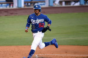 Los Angeles Dodgers at Los Angeles Angels Betting Preview
