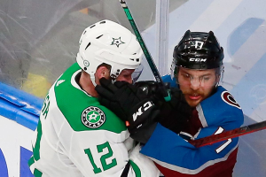Colorado Avalanche vs. Dallas Stars Game 6 Preview