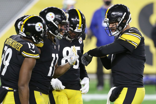 NFL Betting Preview, Odds and Picks for Steelers vs Jaguars