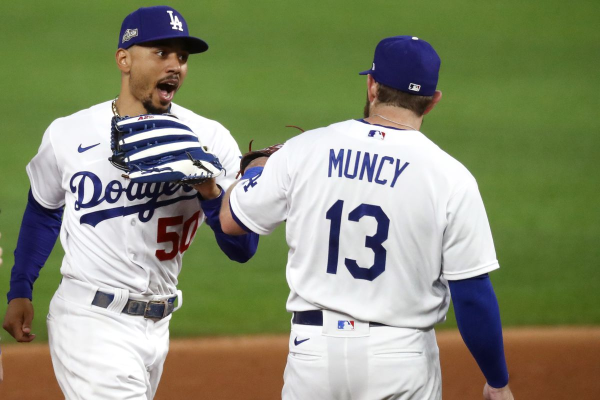 Padres vs. Dodgers Game 2 Betting Preview