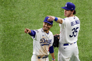 World Series Betting Preview, Odds and Picks for Rays vs Dodgers Game 2