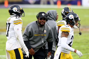 Breaking Down The Odds of The Pittsburgh Steelers Going Undefeated and Making The Super Bowl