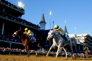 Breeders' Cup Betting Tips and Strategies
