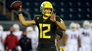 Oregon vs Oregon State: Betting Preview, Odds, and Picks