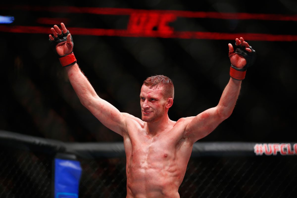 MMA Picks and Preview for UFC Fight Night 134