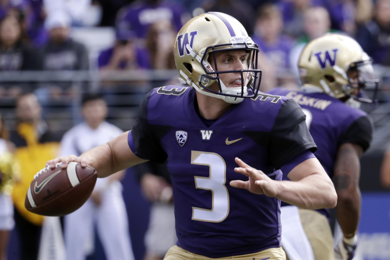 Utah vs. Washington Betting Preview, Odds, and Picks
