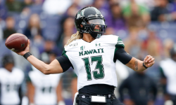 Nevada vs. Hawaii Betting Preview, Odds, And Picks