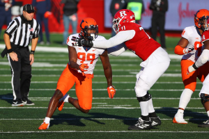 Ohio State Versus Illinois Over/Under Could be the Most Interesting Bet of the Entire Game