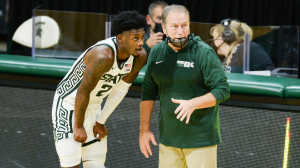 Will the Michigan State Spartans Steal a Win over the Duke Blue Devils?