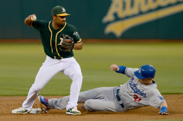 Oakland Athletics vs. Los Angeles Dodgers Game Preview