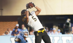 Louisiana Ragin' Cajuns vs. Appalachian State Mountaineers Betting Preview