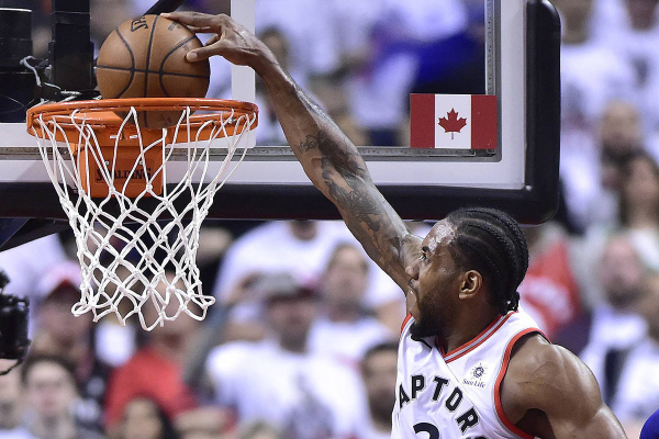 Game 1: Toronto Raptors at Milwaukee Bucks Betting Tips and Predictions