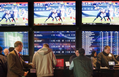 The One Sports Betting Tip That Will Change Your Life