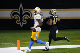 Chargers vs. Jaguars Betting Preview