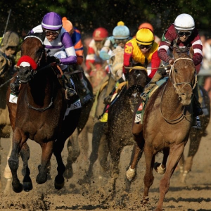 Kentucky Derby 2019 Contenders and Picks